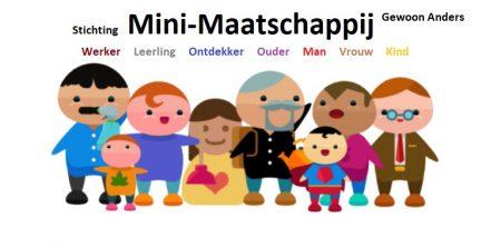 Stichting De Mini-Maatschappij Gewoon Anders